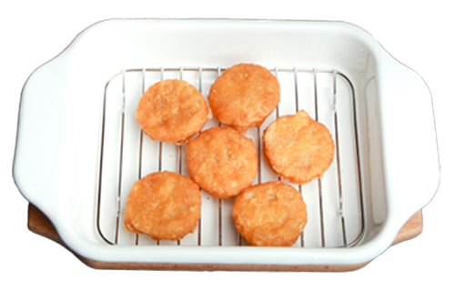 Chicken Nuggets (6pcs)